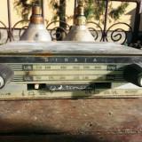 Sinaia - radio vechi - radio auto cu vechime mare