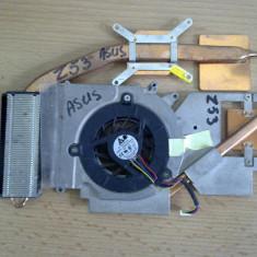 Cooler laptop - Sistem Racire Ventilator si radiator Asus Z53