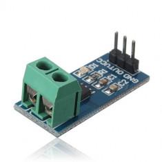 Senzor de curent 30A ACS712 Arduino / PIC / AVR / ARM / STM32