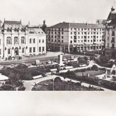 Bnk cp Craiova - Piata Unirii - circulata