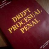 DREPT PROCESUAL PENAL GHEORGHE NISTOREANU - Carte Drept penal