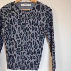 Cardigan Zara - Pulover dama Zara, Marime: M, Culoare: Din imagine, Din imagine, Bumbac