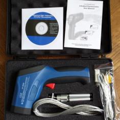 Termometru infrarosu profesional CEM DT-8868 Nou