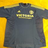 Tricou Schalke 04 - Set echipament fotbal