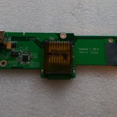 7388. Dell Vostro 1015 Modul Card Reader + USB DAVM9MPI6D0 - Port USB laptop