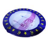 SCRUMIERA METALICA EURO