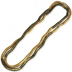 Colier inox - Egyptian Necklace Colier Fashion COFS-001
