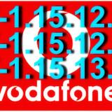 CARTELE - NUMERE - AUR_VIP_PLATINA_GOLD_SPECIALE_CARTELA_MICRO-SIM_VODAFONE_1 NUMAR_FAVORIT__ 07-1.15.12.59__07-1.15.12.93__07x1.15.13.92 __10_LEI__NR - Cartela Vodafone