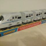 Tren cu vagoane pentru copii - Trenulet de jucarie, Baiat