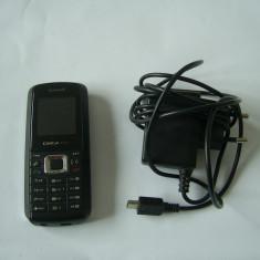 TELEFON DIGI MOBIL U1000S - 3G + INCARCATOR, FUNCTIONEAZA ! - Telefon Huawei, Negru, Nu se aplica, RDS-Digi Mobil, Single SIM, Fara procesor
