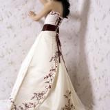 Rochie mireasa Darfil - Rochie de mireasa printesa
