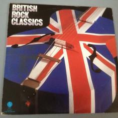 BRITISH ROCK CLASSICS-2 LP BOXSET- THE CREAM, BEATLES..(1979 /RCA REC /USA) VINIL - Muzica Rock rca records