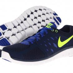 Pantofi sport barbati 295 Nike Flex 2013 Run | Produs 100% original | Livrare cca 10 zile lucratoare | Aducem pe comanda orice produs din SUA - Adidasi barbati