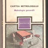 Cartea Metrologului