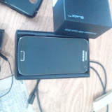 Vand Samsung galaxy s4 mini BLACK EDITION