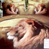 Lenjerie de pat - Lenjerii de pat animal print
