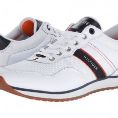 Adidasi barbati - Pantofi sport barbati 292 Tommy Hilfiger Marcus | 100% original | Livrare cca 10 zile lucratoare | Aducem pe comanda orice produs din SUA