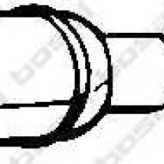 Catalizator auto - Catalizator SEAT LEON 1.4 16V - BOSAL 099-547