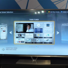TV led Panasonic tx l 50dt60 - Televizor LED Panasonic, 50 inchi (127 cm), Full HD, Smart TV, Wireless: 1, HDMI: 1