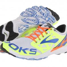 Pantofi sport barbati Brooks T7 Racer | 100% originali | Livrare cca 10 zile lucratoare | Aducem pe comanda orice produs din SUA - Adidasi barbati