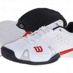 Pantofi sport barbati Wilson Rush Pro Clay Court | 100% originali | Livrare cca 10 zile lucratoare | Aducem pe comanda orice produs din SUA - Adidasi barbati