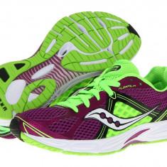 Pantofi sport femei Saucony Fastwitch 6   100% originals   Livrare cca 10 zile lucratoare   Aducem pe comanda orice produs din SUA - Adidasi dama