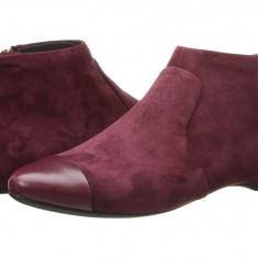 Boots femei Geox W Leslie 17   100% originals   Livrare cca 10 zile lucratoare   Aducem pe comanda orice produs din SUA - Cizme dama
