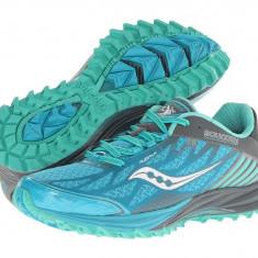 Pantofi sport femei Saucony Peregrine 4   100% originals   Livrare cca 10 zile lucratoare   Aducem pe comanda orice produs din SUA - Adidasi dama