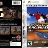 TONY HAWK'S PRO SKATER 3 Joc Original XBOX PAL UK - Jocuri Xbox
