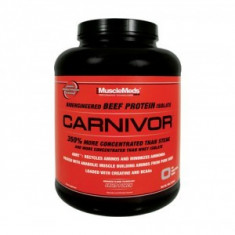 Carnivor MuscleMeds - Concentrat proteic