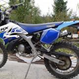 Motocicleta Yamaha DT50R in stare foarte buna