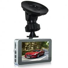 G2W - Camera Auto DVR Full HD 1080p, Display 3.0