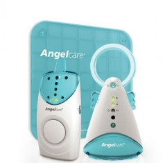 Interfon digital Monitor de respiratie AngelCare - Baby monitor