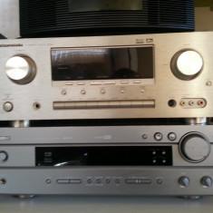 Amplificator yamaha - Amplificator audio Yamaha, peste 200W