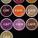 Gel unghii - GEL UV COLORAT SPECIAL SHINE1 - 5 ML