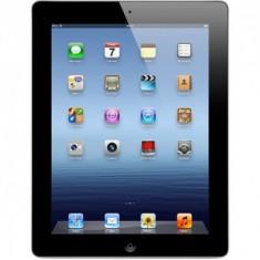 Apple iPad 4, 32 gb, cellular 4G, negru, factura initiala, garantie, ca nou + husa cool - Husa Tableta