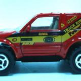 MAJORETTE -REGULAR-SCARA 1/64-MITSUBISHI- ++2501 LICITATII !! - Macheta auto