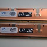OCZ Premier SeriesKit DualChannel 2x512mb ddr1 pc3200