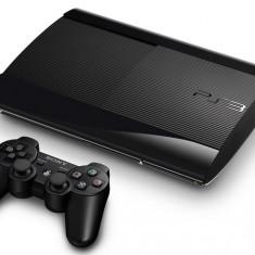 PlayStation 3 - Consola SONY PS 3 + 1 joc cadou gratuit