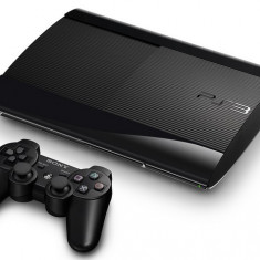 Consola SONY PS 3 + 1 joc cadou gratuit - PlayStation 3
