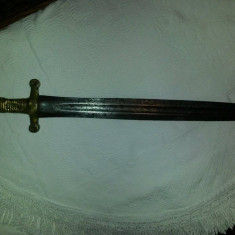 Sabie medievala