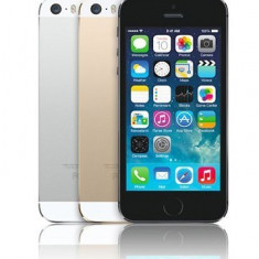 iPhone 5S Apple 16 gb Neverlock!, Argintiu, Neblocat