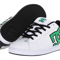 Adidasi barbati Dc Shoes - Pantofi sport barbati 450 DC Net   100% originali   Livrare cca 10 zile lucratoare   Aducem pe comanda orice produs din SUA