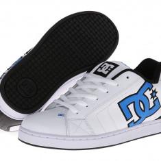 Pantofi sport barbati 528 DC Net   100% originali   Livrare cca 10 zile lucratoare   Aducem pe comanda orice produs din SUA - Adidasi barbati Dc Shoes