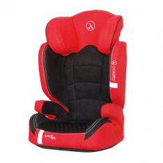 Scaun Auto Avanti cu Isofix 15-36 kg Red - Scaun auto bebelusi grupa 0+ (0-13 kg) Coletto