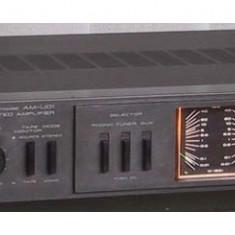 Amplificator AKAI AM-U01 culoare negru RARITATE negru . - Amplificator audio Akai, 0-40W