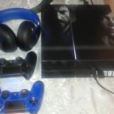 Vand PlayStation 4 (PS4)