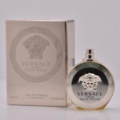 Parfum Versace Eros Pour Femme 100 ML apa de parfum, pentru femei - NOU
