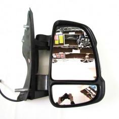 Oglinda auto, Fiat, DUCATO (250) - [2006 - 2013] - Oglinda stanga electrica Fiat Ducato 2006 ->