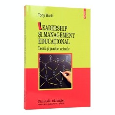 Leadership si management educational. Teorii si practici actuale - Carte Biologie